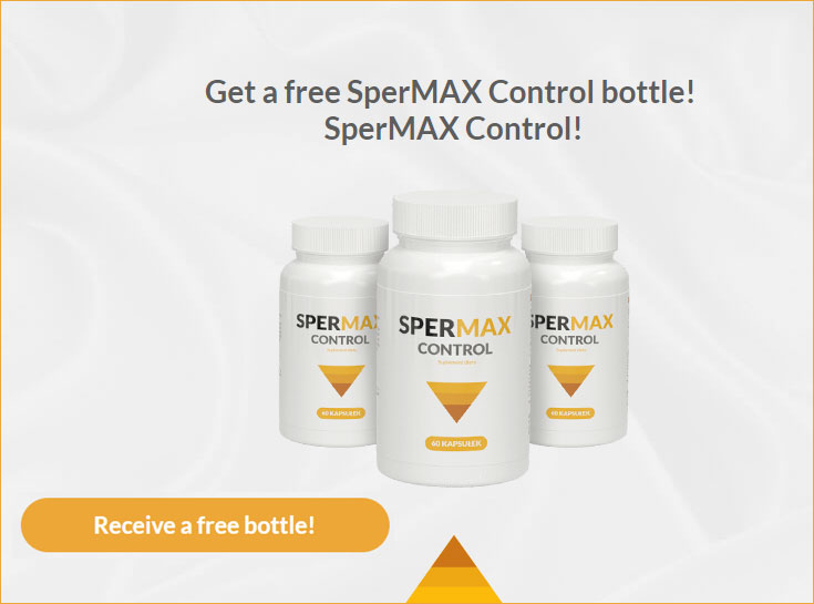 Buy Spermax Control online