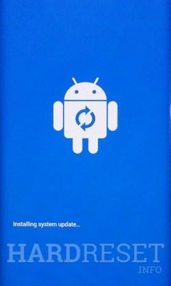 Hard Reset SAMSUNG N950U Galaxy Note8