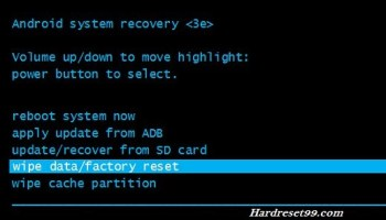 Kyocera rise hard reset factory reset and password recovery how to hard reset any kyocera phone when its locked ccuart Choice Image
