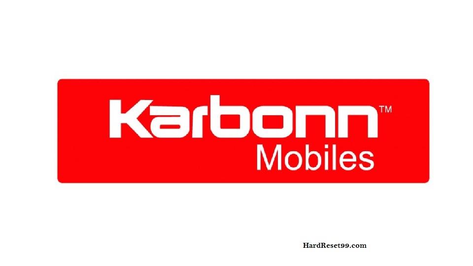 Karbonn k85 apps for android