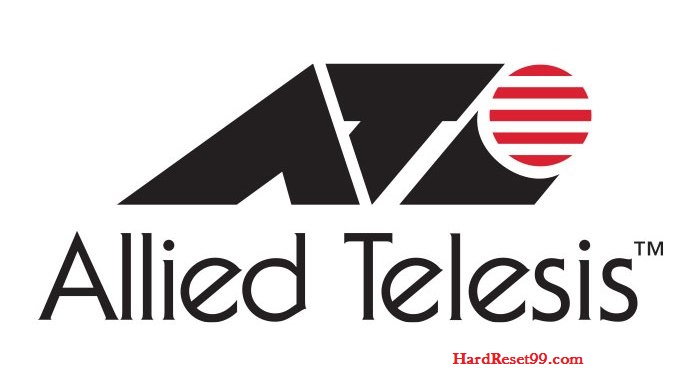 Allied Telesis Router Factory Reset