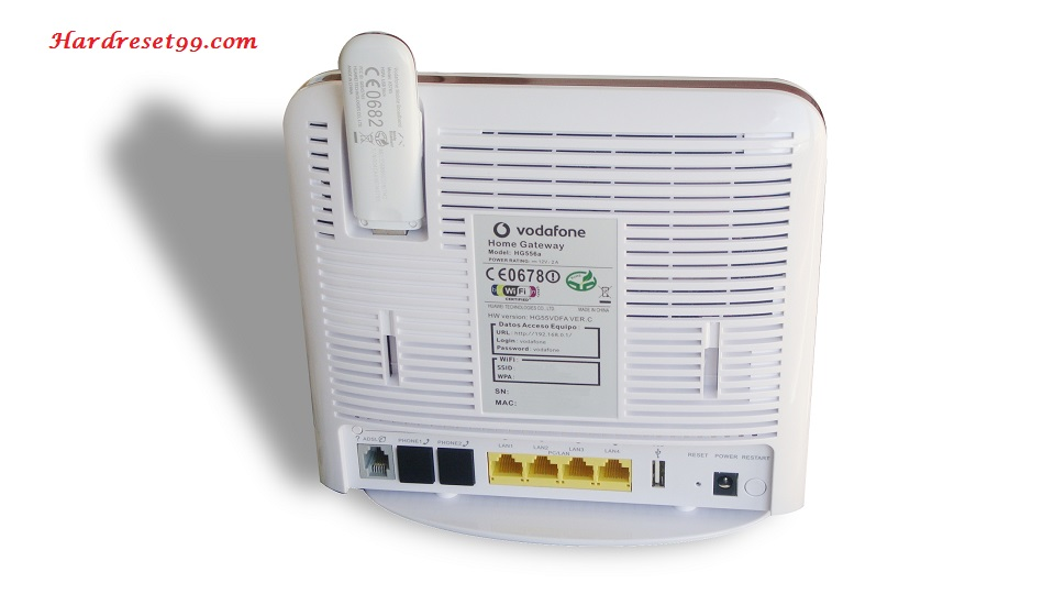 huawei hg556a router how to factory reset rh hardreset99 com Huawei Ascend M860 User Manual AT&T Huawei