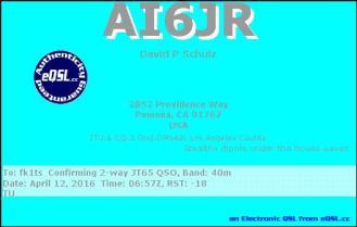 EQSL_AI6JR_20160412_065427_40M_JT65_1