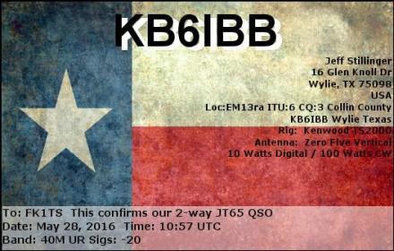 EQSL_KB6IBB_20160528_105900_40M_JT65_1
