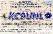 EQSL_KC9UNL_20160605_044300_30M_JT65_1