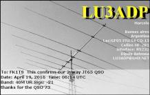 EQSL_LU3ADP_20160419_061800_40M_JT65_1