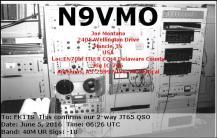 EQSL_N9VMO_20160605_062400_40M_JT65_1