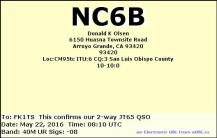 EQSL_NC6B_20160522_081500_40M_JT65_1