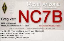 EQSL_NC7B_20160504_132100_40M_JT65_1