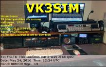 EQSL_VK3SIM_20160524_122700_80M_JT65_1