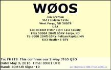 EQSL_W0OS_20160503_090000_40M_JT65_1