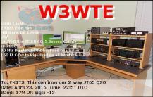 EQSL_W3WTE_20160423_224900_17M_JT65_1