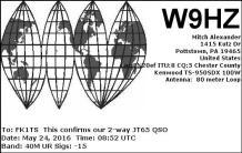 EQSL_W9HZ_20160524_085700_40M_JT65_1