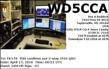 EQSL_WD5CCA_20160417_005200_10M_JT65_1