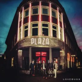 Lovebugs – Live at the Plaza
