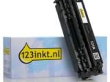 HP 131A (CF210A) toner zwart (123inkt huismerk)