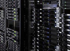 Server onderdelen