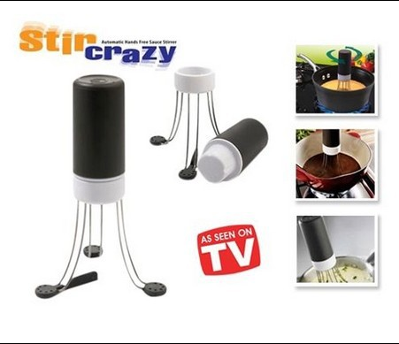 Kitchen Tools Robo Crazy Stir See Automatic Hands Sauce
