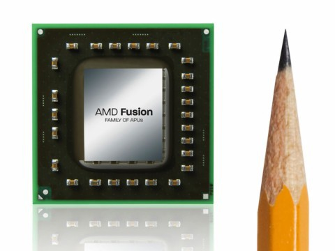 Plataforma AMD Fusion: o suporte aos sistemas GNU/Linux continua sendo fundamental.