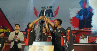 Juarai FFSIM 2019 Season 2, Dranix Esports Wakili Indonesia Ke Turnamen Internasional Free Fire World Series 2019