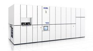 ASML Twinscan NXE: 3400B EUVL