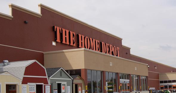 Home Grove Locust Depot