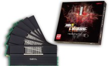 Geil Launches EVO ONE DDR3 Memory