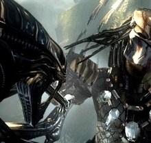Aliens Versus Predator Preview