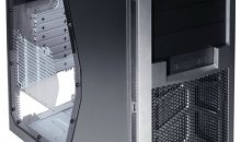 Antec Six Hundred 600 Gaming Mid-Tower Computer Case Review @ Tweaknews