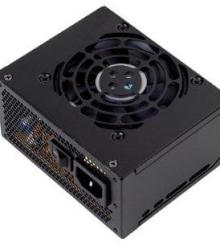 SilverStone ST30SF 300-Watt 80 PLUS Bronze Power Supply Review
