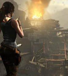 Tomb Raider: Definitive Edition Xbox One Review