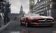 NFS Shift dev announces MMO racer World of Speed