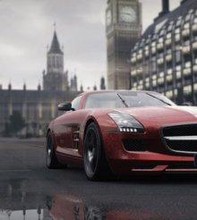 NFS Shift dev announces MMO racer World of Speed