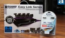 KGUARD Easy Link EL421-4HW212B Review