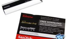 SanDisk Extreme Pro 128GB USB 3.0 Flash Drive