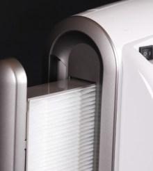 Fellowes AeraMax DX55 Air Purifier Review