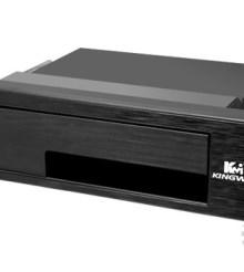 Kingwin KF-252-BK Hot Swap Rack Review