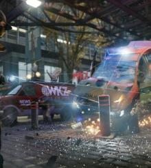 Watch Dogs PC graphics performance review