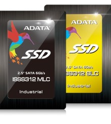 """ADATA Launches 2.5"""" SSD for Industrial and Enterprise Upgrades"""