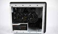 BitFenix Phenom Mini ITX Chassis Review