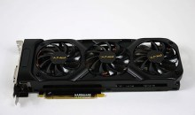 PNY XLR8 GTX 770 Enthusiast Edition Graphics Card Review