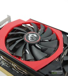 MSI GTX 970 GAMING Twin Frozr V Graphics Card Review