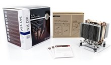 Noctua presents three new 92mm premium coolers