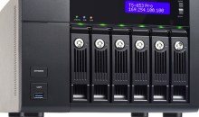 QNAP TurboNAS TS-653 Pro NAS Server Review