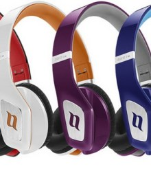 Noontec Zoro II HD Fashion Hi-Fi Headphones Review