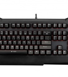 VPRO announce their mechanical gaming keyboard range