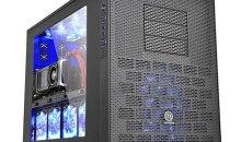 Thermaltake Core X9 E-ATX Cube Chassis Review
