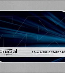 Crucial Mx200 250gb Two, Three And Four-Way SSD Raid Review