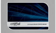 Crucial MX200 250GB SSD Review