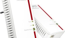 AVM FRITZ!Powerline 1000E Set Review